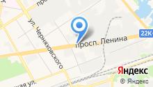 АККУМУЛЯТОР ЦЕНТР  - Продажа,обмен и сервисное обслуживание аккумуляторов на карте