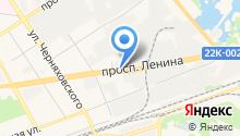 Газпром газораспределение Нижний Новгород на карте