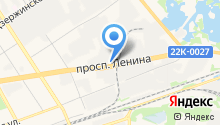 АрхСтройДеталь на карте