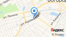 ГруздорффСфера на карте
