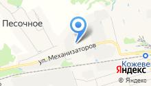 РЭО ОГИБДД Отдела МВД России по г. Богородску на карте