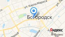 Сулейманов Р.А. на карте