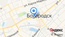 Саровбизнесбанк, ПАО на карте