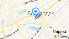Богородская городская прокуратура на карте
