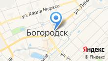 САН РЕМО на карте