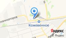 РусТоргОйл на карте
