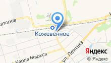 Автовокзал г. Богородска на карте