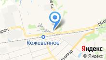ДомАстрой на карте