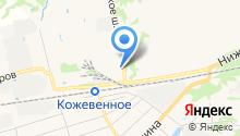 Полимерпром на карте