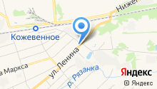 Ruelitkovka на карте