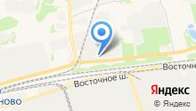 АвтоЦентр-НН на карте