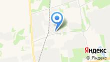 Ермис-НН на карте