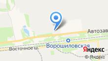 Анонс на карте