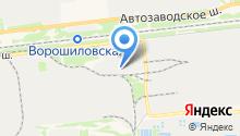ЖБИ-7 на карте