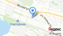 Avear-Studio на карте