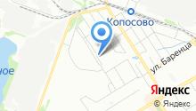 ABCROOM на карте