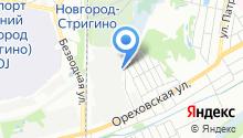 Babexi-room на карте