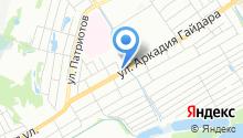 VinAutoNN на карте
