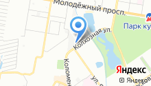 BIGAMOTOR на карте