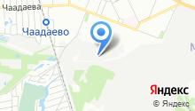 Alfa-mebel на карте