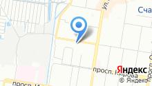 COLORDREAM на карте
