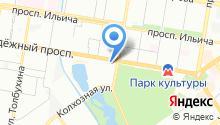 Autoparts-nn.ru на карте