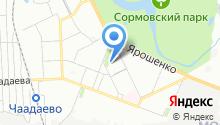 BeerSushiBar на карте
