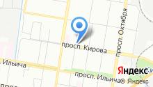 СпортКультУра на карте