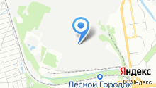 Армтек на карте