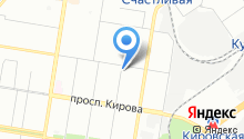 Обимед Рус на карте