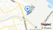 BABADU на карте