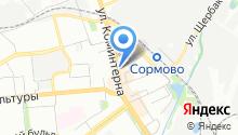 COM.OK на карте