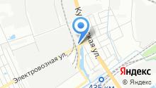 B2motor.ru на карте