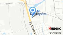 Буксир-НН на карте