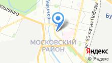 Аккумуляторы24 РФ на карте