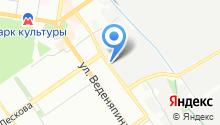 Arintek на карте