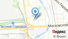 ПрофАвтоГрупп на карте