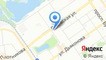 AVTOPRIDE на карте