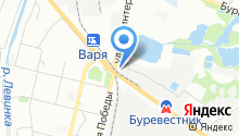 BBsite на карте