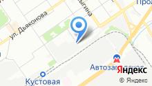 АльфаГаз Центр на карте