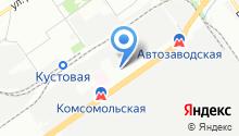 ArtMebius на карте