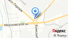 Cork Studio на карте