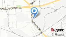 AVTO-MAG на карте