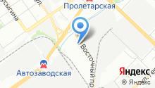 ALLVENT на карте
