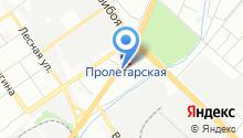 Центр мобильного сервиса на карте