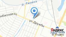 DamaFon на карте