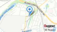 Autodolnn на карте