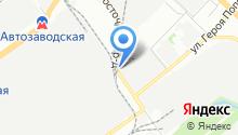 AVTOТАЙМ на карте