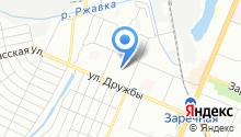 Оптово-розничная база на карте