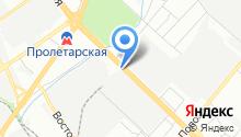 ФЕНИКС-НН на карте